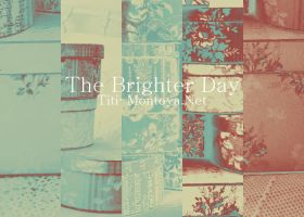 The Brighter Day by Un-Real