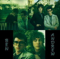 MGMT Wallpaper 2 bis. by C-Jady