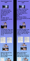 [old] Futo Smudge tutorial. by FlyingGinger