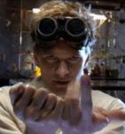 Dr. Horrible's Dancing Fingers by raefalcon