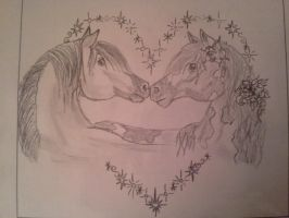 4ever Love by CowgirlMickey