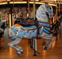 Missoula Carousel 19 by Falln-Stock