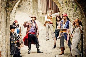Pirates' Gathering by haricovert-cosplay