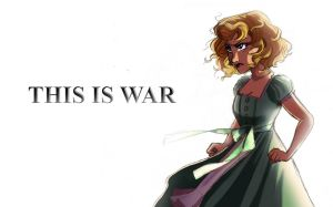 This Is War by s0alaina
