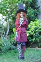 Mad Hatter 3 by Neos-raven