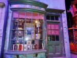 The Harry Potter Studio Tour 5 by RoseSparrow