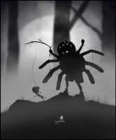 Limbo Kid by AndyFairhurst