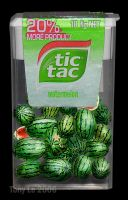 Watermelon Tic Tacs by acidic055