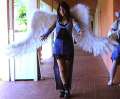 Rinoa by DemonSlayerCosplay