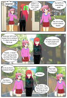 Skool Days Episode 3 - Part 2 of 10 by PreePhoenix
