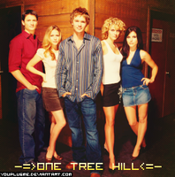 one tree hill by youplusme