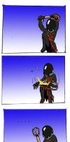 KH BBS Spoof: Indestructible 2 by jojo56830