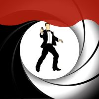 Bond. James Bond. by 1L2T