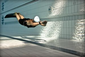 Freediving - Dynamic With Fins by Aquamancer