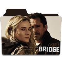 The Bridge Folder Icon by efest