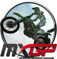 MMXGP The Official Motocross Videogame - V2 by C3D49