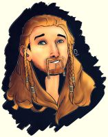 Fili, the Brave by Dashurie