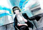 Psycho Pass: A moment of peace by strobolights