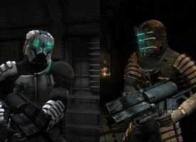 Dead Space Screenshot by Freggelz
