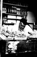 turon-worthy smile by doncarlo