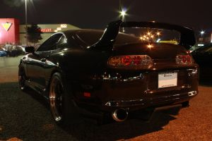 Quebec street racer meeting 4 by sXeSuX