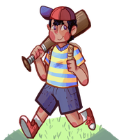 Ness by Evaworld