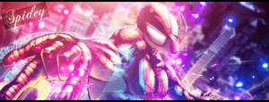 Spider-Man: Signature by Silas-Tsunayoshi