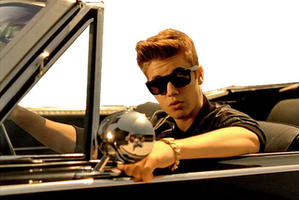 BoyFriend From Believe Justin Bieber PNG 2012 by SofiSwagJB