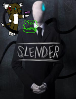 i hate slender.... by Nerdy-cookie