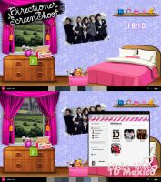 Directioner ScreenShoot by NiallsWife