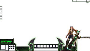 Riven themed Stream Overlay. by Durza099696