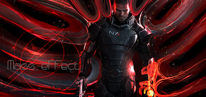 Mass effect Tag by Itsumi14
