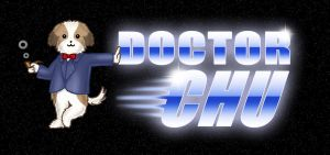 Doctor Chu Logo by Kittensoft
