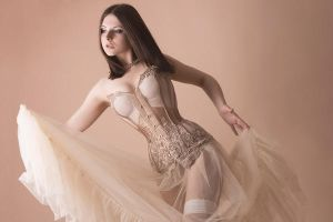 Dancer by Misplaceddream