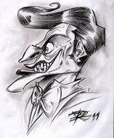 joker by Chivohit