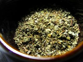 Herbs de Provence by ArcadianSpaceship