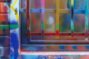 Colours everywhere by Pethack