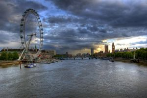 Thames by spr33