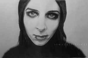 Ricky Horror by otoimai