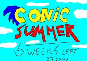 Conic summer countdown by good2games