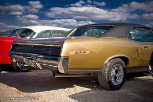 PontiacGTO by AmericanMuscle