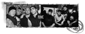 NYHC by PTHardcore
