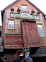 MK Frontierland Stock 3 by AreteStock