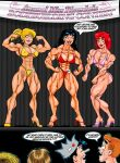 Ms Riverdale by Phy911 by cerebus873