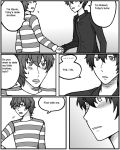 My Brother's Paranoia--page 30 by xxx-TeddyBear-xxx