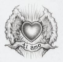 Ti Amo by carrion-christ