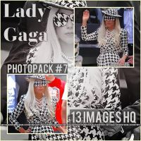 Lady Gaga PHOTOPACK (#7) by AgustinMonster28