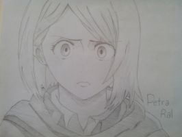 Petra Ral by Eren-Jager
