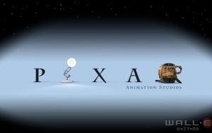 Wall-e Pixar Desktop 2 by EpoCALYPsE