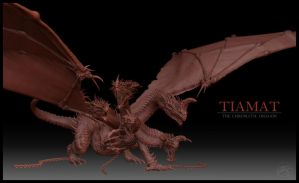 We Are Tiamat by sdavis75